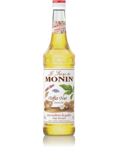 monin-sirop-toffee nut-cocktail